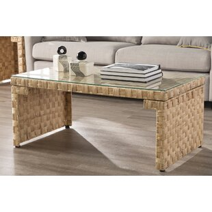 Comparison Zyaire Coffee Table By Highland Dunes