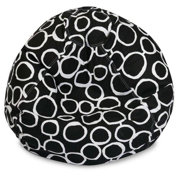 Logue Standard Bean Bag Chair & Lounger By Ebern Designs
