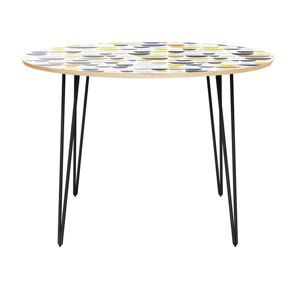 Clauson Dining Table by Wrought Studio