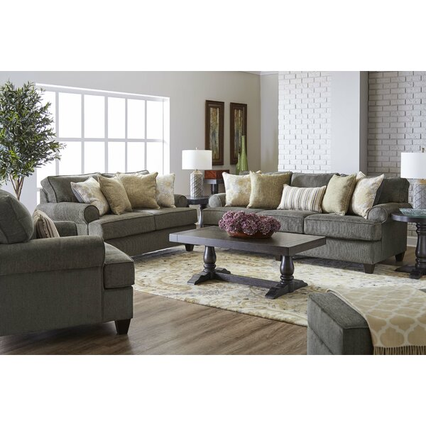 Best Offer Clearbrook Sofa by Darby Home Co by Darby Home Co