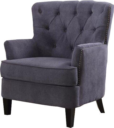 Orizaba Armchair by Alcott Hill Alcott Hill