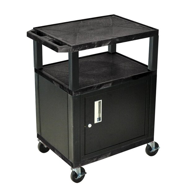 Tuffy AV Cart by Offex