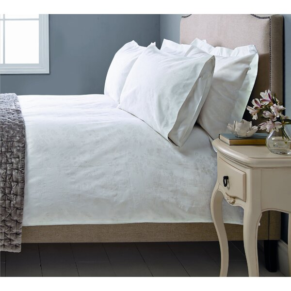 Mayfair 3 Piece Reversible Duvet Cover Set