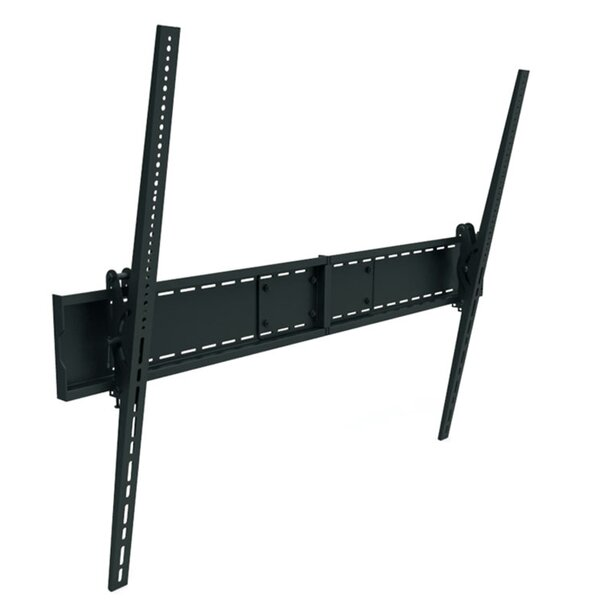 Lemond Tilt Universal Wall Mount for 70-110 Flat Panel Screens by Symple Stuff