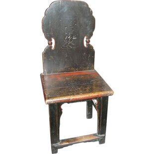 Abernathy Bankers Chair