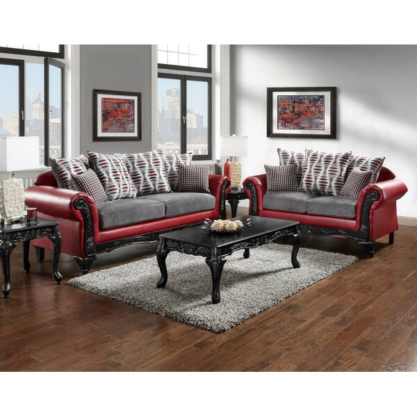Sven Configurable Living Room Set by Chelsea Home