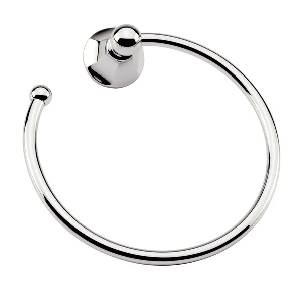 Empire Towel Ring by Ginger