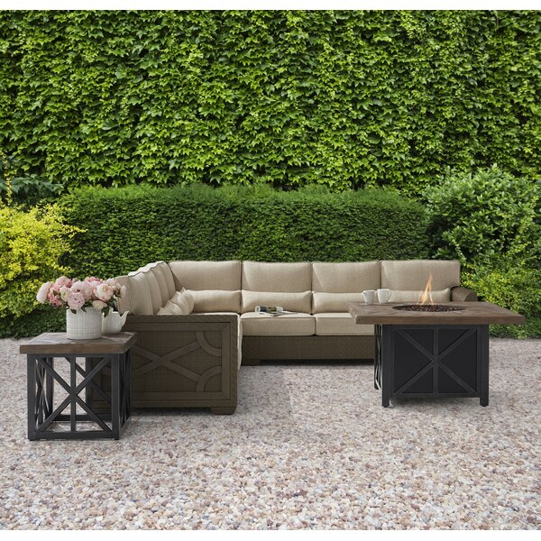 Astrid Modular Sectional by Gracie Oaks