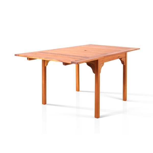 Well Dining Table by Vifah