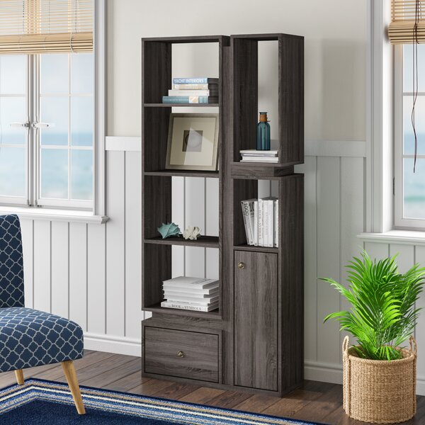 Caistor Standard Bookcase By Lark Manor
