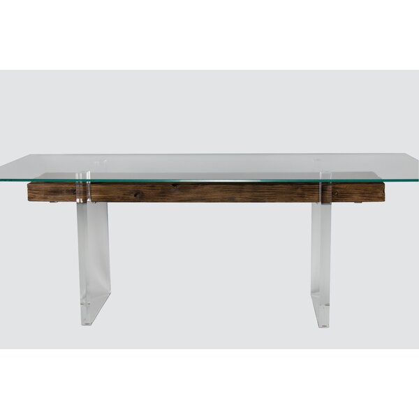 Review Willcox Console Table