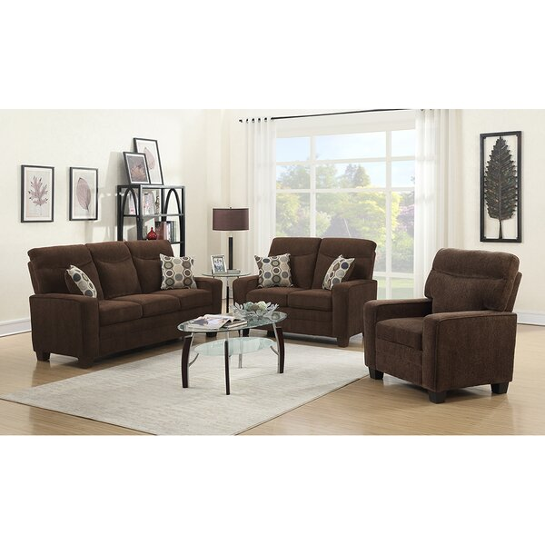 Review Beykoy Loveseat