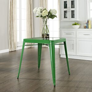 Green Kitchen & Dining Tables You\'ll Love | Wayfair