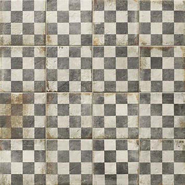 Siena Antico Piccolo 9 x 9 Porcelain Wall & Floor Tile