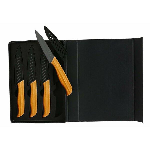 8 Piece Knife Set by Melange