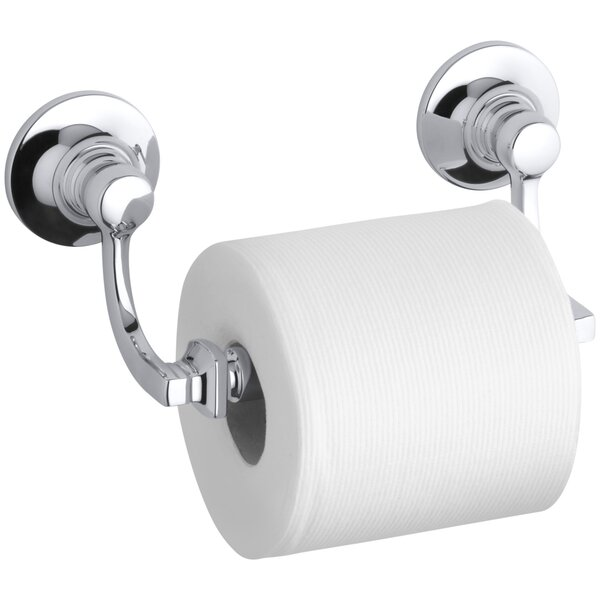Bancroft Toilet Tissue Holder by Kohler
