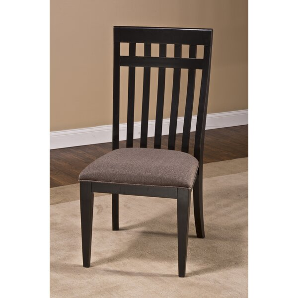 Gaven Side Chair (Set of 2) by Bloomsbury Market