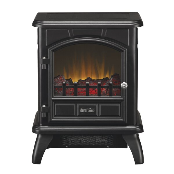 Holly Springs Electric Stove By August Grove