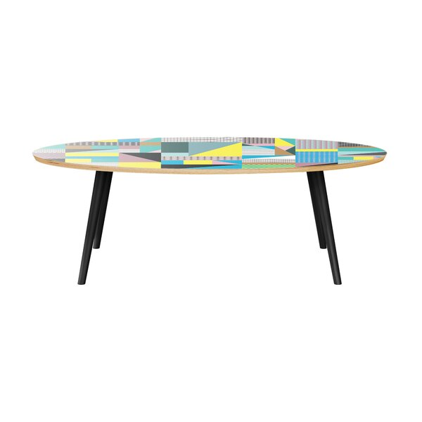 Kempwood Coffee Table by Brayden Studio