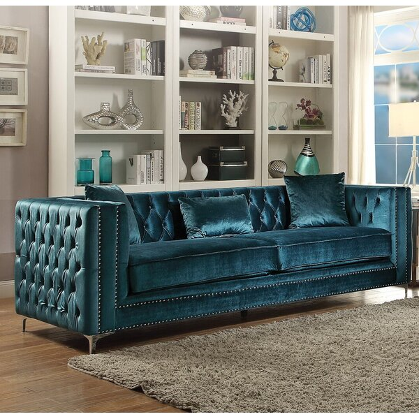 Gerst Sofa by Everly Quinn