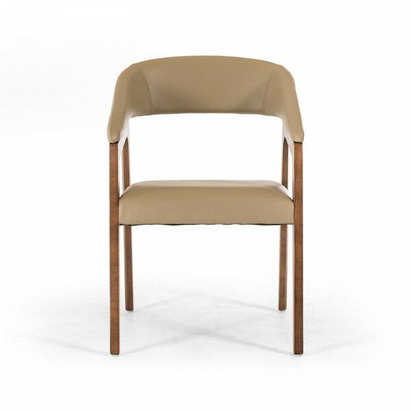 Otis Upholstered Dining Chair by Corrigan Studio