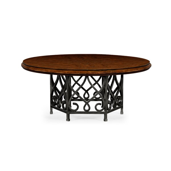 Artisan Dining Table by Jonathan Charles Fine Furniture