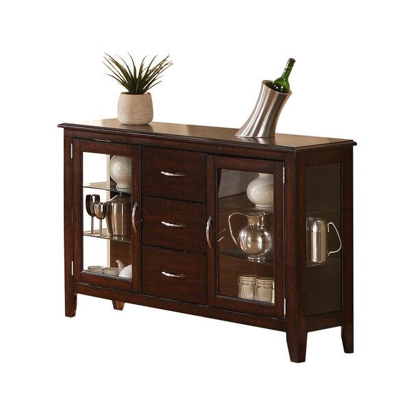 Sideboard by Wildon Home®