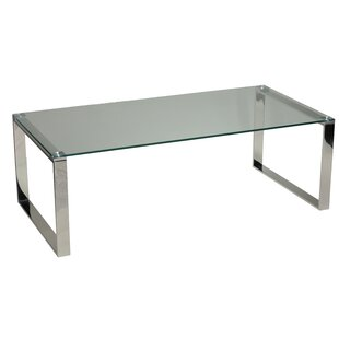 Bishop Auckland Coffee Table with Tray Top