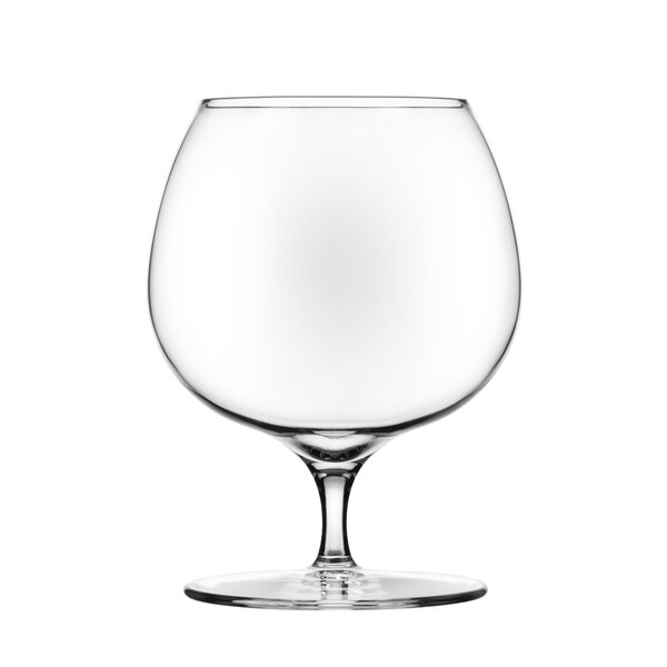 Signature Kentfield 16 oz. Snifter/Liqueur Glass (Set of 4) by Libbey