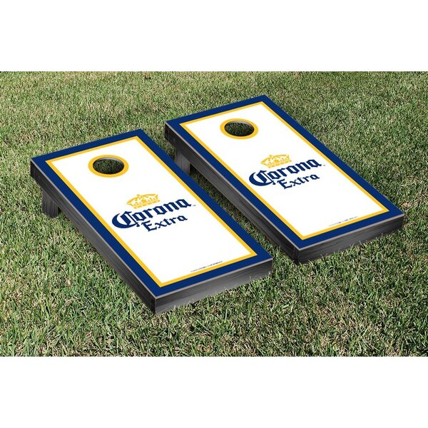 NCAA Cornhole Game Set by Victory Tailgate