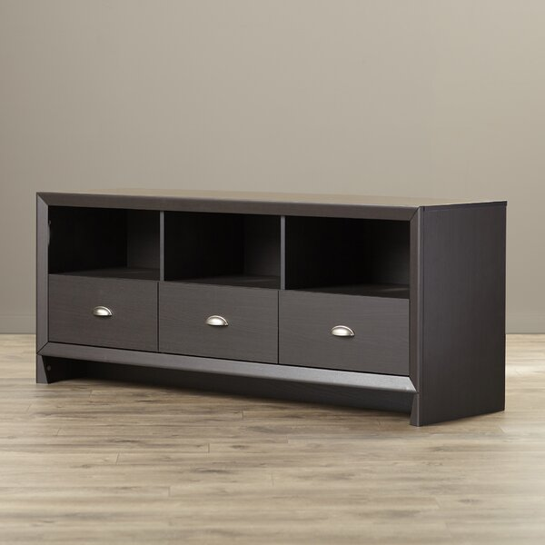 Hamswell 59 TV Stand by Wade Logan