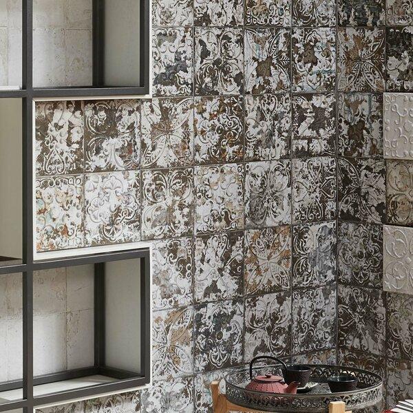 Aevit 8 x 8 Ceramic Field Tile