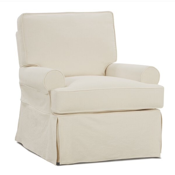 Sophie Swivel Glider by Rowe Furniture