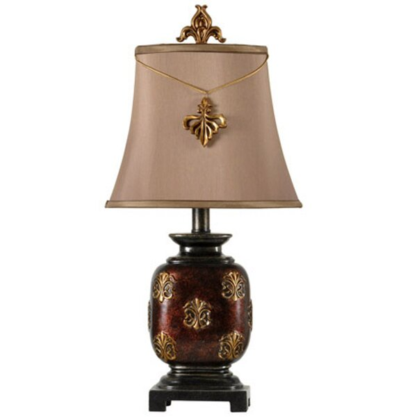 Hatherop 22 Table Lamp by Astoria Grand