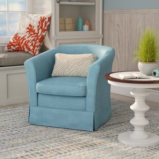 Barrel Blue Accent Chairs Youu0027ll Love | Wayfair