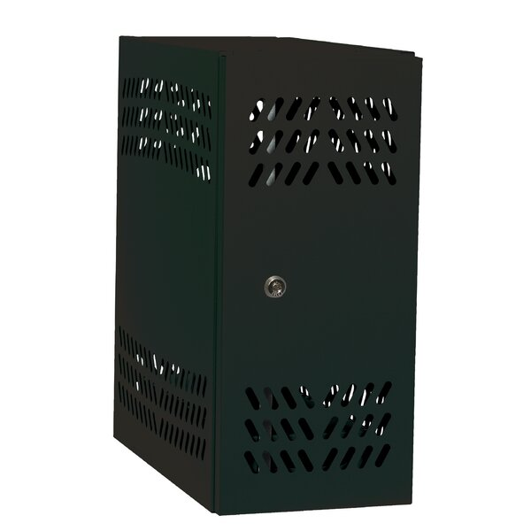 Cpu Locker By Datum Storage.
