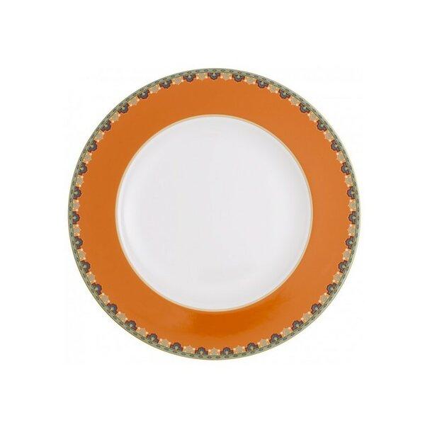 Samarkand Mandarin 10.5 Dinner Plate by Villeroy & Boch