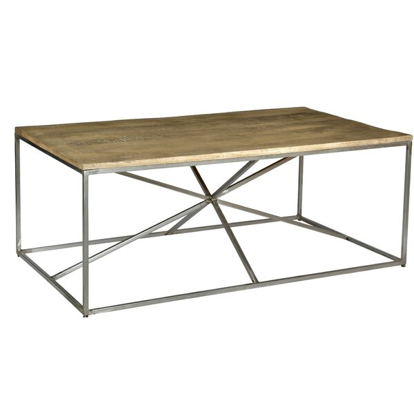 Ines Coffee Table By Wrought Studio