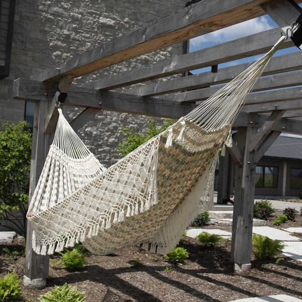 Connery Double Classic Hammock by Ebern Designs