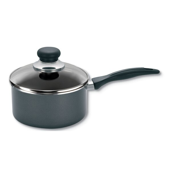 3 Qt. Saucepan with Lid by T-fal