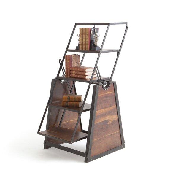 Darby Standard Bookcase by Trent Austin Design