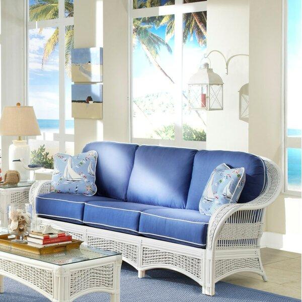 Regatta Sofa by Spice Islands Wicker