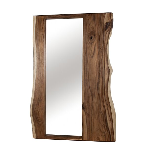 Clearfield Split Slab Accent Mirror by Foundry Select