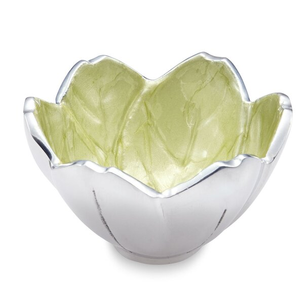 Tulip Decorative Bowl by Julia Knight Inc