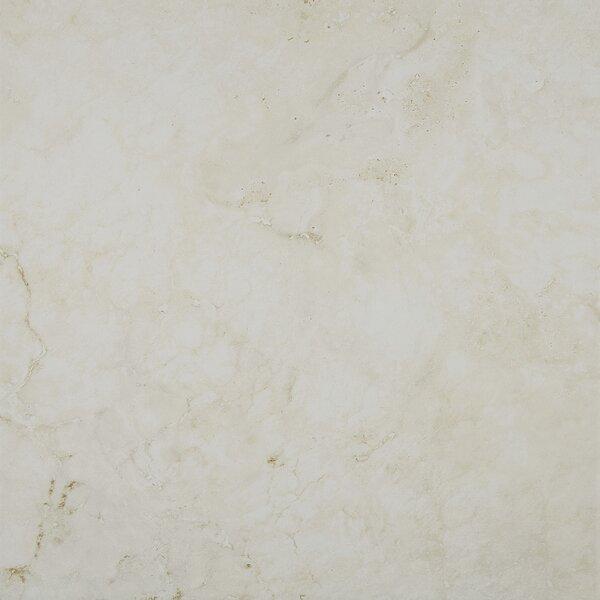 Danveport 13 x 13 Porcelain Field Tile in Sand by Daltile
