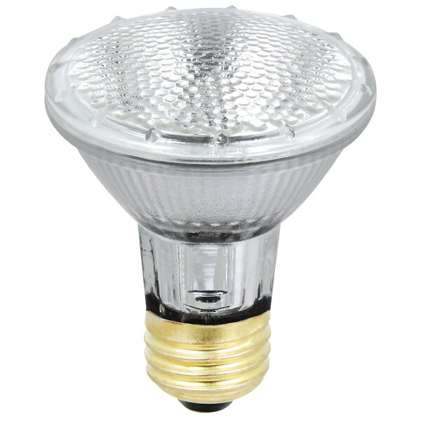 38W Halogen Light Bulb by FeitElectric