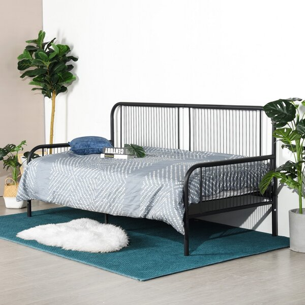 Mcneese Platform Bed by Harriet Bee