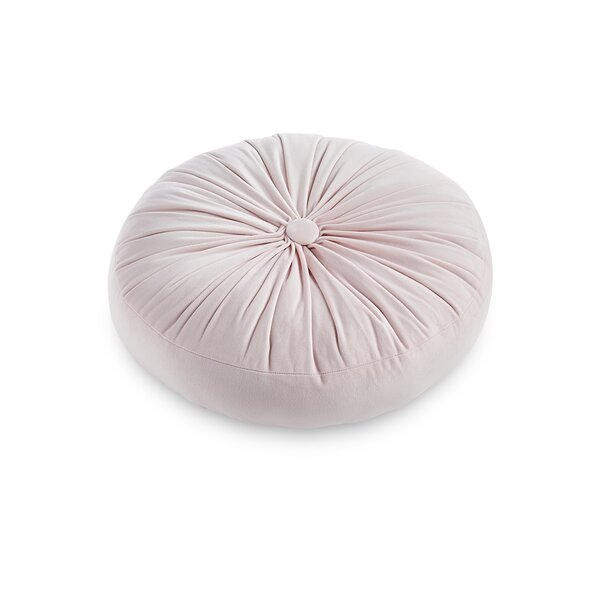 Arvin Button Pillow by House of Hampton