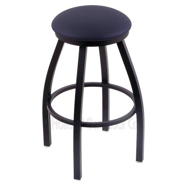 Cragin 25 Swivel Bar Stool by Wrought Studio