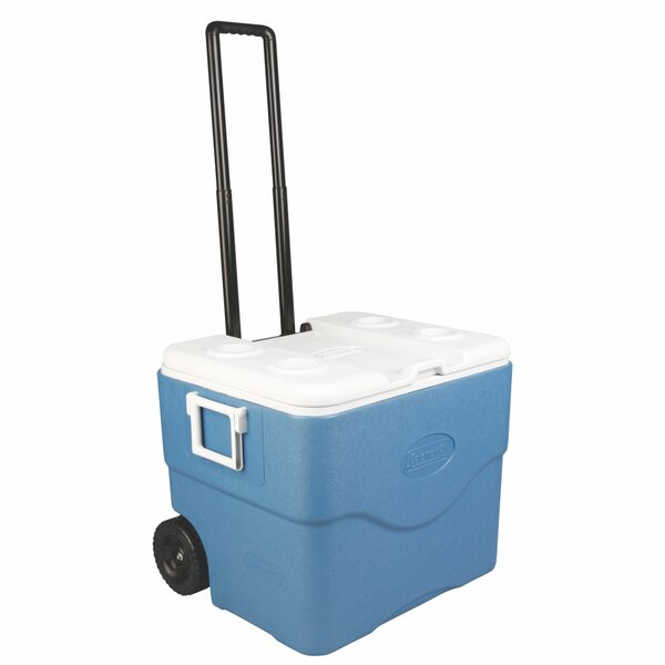 75 Qt. Xtreme Rolling Cooler by Coleman